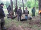 2009 - Výcvikový den oblasti č.1